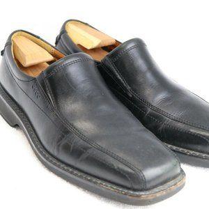 Ecco Helsinki Slip On Loafers Shoes Size 45 USA 11